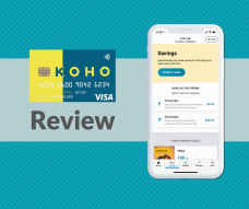 KOHO Review