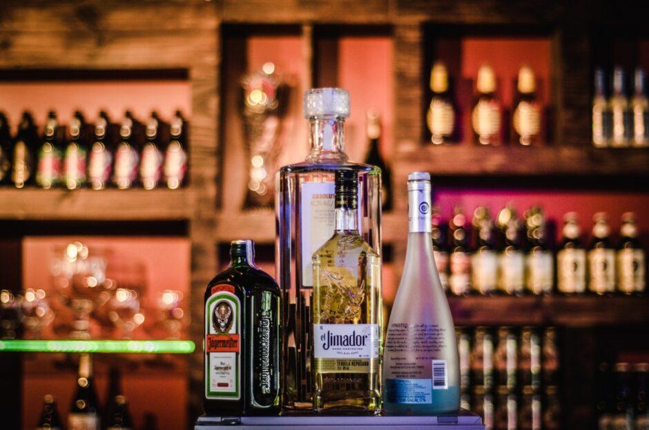 stock a home bar