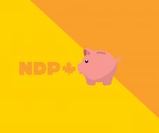 NDP Personal Finance