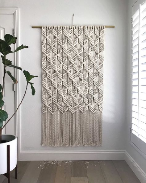 cheap home decor macrame